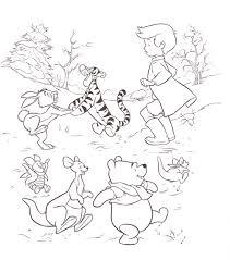 Winnie The Pooh E I Suoi Amici In Girotondo Blogmammait