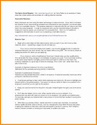 How To Do A Cover Letter For Resume Luxury Cover Letter For