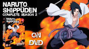Naruto Shippuden Complete Series 2 Box Set (Episodes 53-100) Trailer -  YouTube