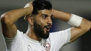 آخر تطورات رحيل ساسي.. الزمالك يحدد موعد مقاضاة اللاعب التونسي