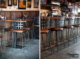 Bar Stool Second Hand Pub Furniture Ireland Peppers Restaurant