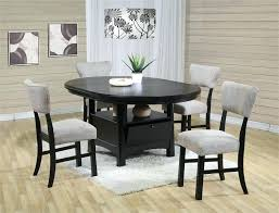 round dining table with storage kitchen dining tables with storage small dining table with storage underneath