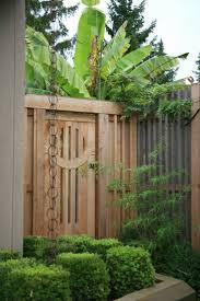cedar gate  Cedar GateModern GardensJapanese ...