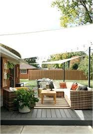 porch sun shade decorative outdoor shades luxury patio ideas free line home decor d99 ideas