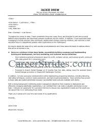 Sales Analyst Resume Sales Analyst Cover Letter Example