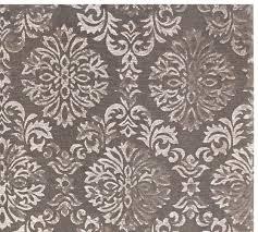 mana medallion printed rug pottery barn