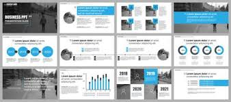 Business Infographic Powerpoint Slide Templates Download