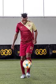 Stellenbosch football club south africa. Psl Newcomers Stellenbosch Fc Unveil Home Away Kits Futaa Com Ghana