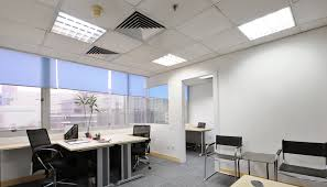 lighting in an office. 18 jul lighting control options for your commercial property in an office