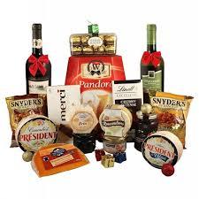 send gift basket germany italy spain uk france