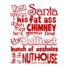 The perfect christmas vacation animated gif for your conversation. Jolliest Bunch Of Christmas Vacation Svg
