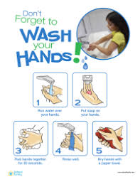 kids washing hands poster. Simple Kids Donu0027t Forget To Wash Your Hands This Poster Outlines 5 Simple Steps For  Proper Handwashing Technique One Of The Most Effective Ways Stop Spread  And Kids Washing Hands Poster U