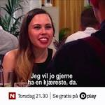 norske dating sider blind date