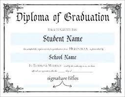 School Certificates Template Certificate Template Diplomas And Certificates Templates