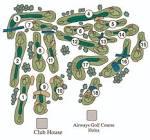 Golf - Airways Golf