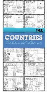Search through 51968 colorings, dot to dots, tutorials and silhouettes. Free Country Coloring Pages