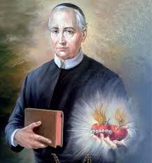 sveti Kajetan Errico - duhovnik in redovni ustanovitelj