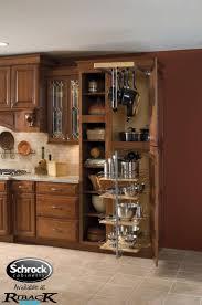kitchen cabinet pot