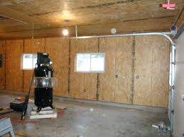 garage wall covering what to use for garage walls image of finishing with wall garage wall coverings metal