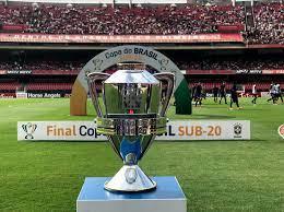 Copa do Brasil Sub-20 2019 tem confrontos definidos para primeira fase -  Confederação Brasileira de Futebol