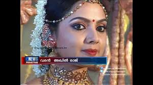 malam film actress samvrutha sunil wedding video