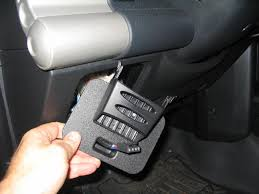 diy electric brake controller installation toyota fj cruiser forum click image for larger version 3 jpg views 6197 size 38 4