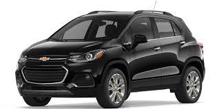 2018 Trax: Small SUV | Chevrolet