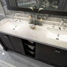 bathroom double sink vanity tops. winsome design 72 bathroom vanity top double sink tops