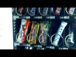 How To Hack A Vending Machine With A Cell Phone Best How To Hack Any Vending Machine 48 YouTube