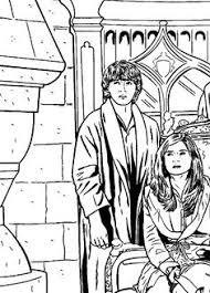 Kleurplaat Harry Potter En De Relieken Van De Dood Dit Is Het