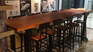 bar table and chairs. Best Choice Of Bar Tables And Chairs At Starbucks Table Chair Combination American Style Coffee Shop