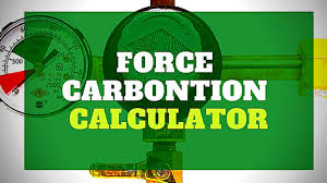 Homebrew Carbonation Chart Force Carbonation Calculator And Pdf Chart BrÜcrafter