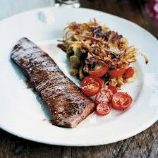 Refrigerate the steak for 1 to 24 hours to let the flavors. Skirt Steak Recipes Food Wine