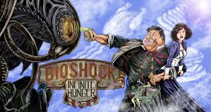 185 bioshock infinite hd wallpapers background images