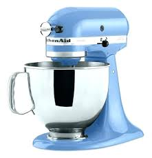 kitchenaid mixer blue blue mixer blender kitchen aid modern blueberry artisan stand ice blue mixer kitchenaid mixer blue