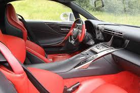 lexus lfa interior 2014.  2014 Lexus LFA Interior Inside Lfa Interior 2014 T