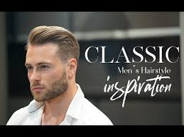 clic men s hairstyle inspiration