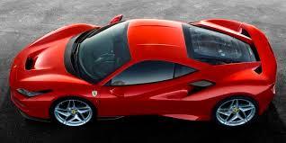 Founded by enzo ferrari in 1939 out of the alfa romeo race division as auto avio. Todas Las Versiones Precios Y Ofertas Del Ferrari F8 2020 Arpem Com