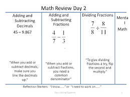 equations that have variables on both sides 2 adding and subtracting fractions