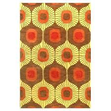 mid century modern rugs mid century modern rugs orange pattern rug mod patterned wool rug in mid century modern rugs