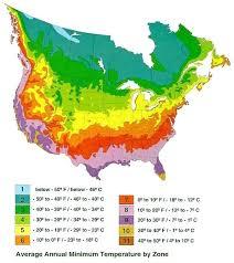 Plant Zone Chart Usda Growing Zone Buildingplate Zhnm Com