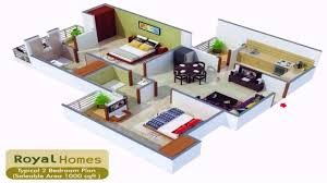 small house plans under 1000 square feet