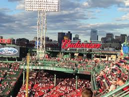 Budweiser Roof Deck Fenway Seating Chart Fenway Park Roof Box And Deck Baseball Seating