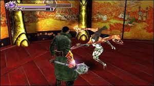 Onimusha 3: Demon Siege pc-ის სურათის შედეგი