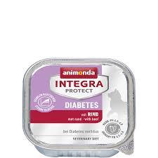 nourriture humide pour chat diabetique