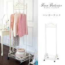 clothes hanger rack hanger rack coat hanger caster stylish antique iron french country door storage coat