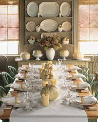 fall dining room table decorating ideas. White Pumpkin Centerpiece Fall Dining Room Table Decorating Ideas O