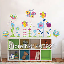 Small Picture Baby Room Wall Decals Custom Made Baby Name Wall Sticker Cute