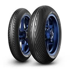 <b>Metzeler Racetec Rain</b> Wet Rear Race Tyre 190/60/17 K1 Soft ...