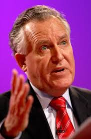 Nothing to do with me, guv: Peter Hain is typical of today's MPs who behave as though they are above the laws they create - PeterHainPA_228x348
